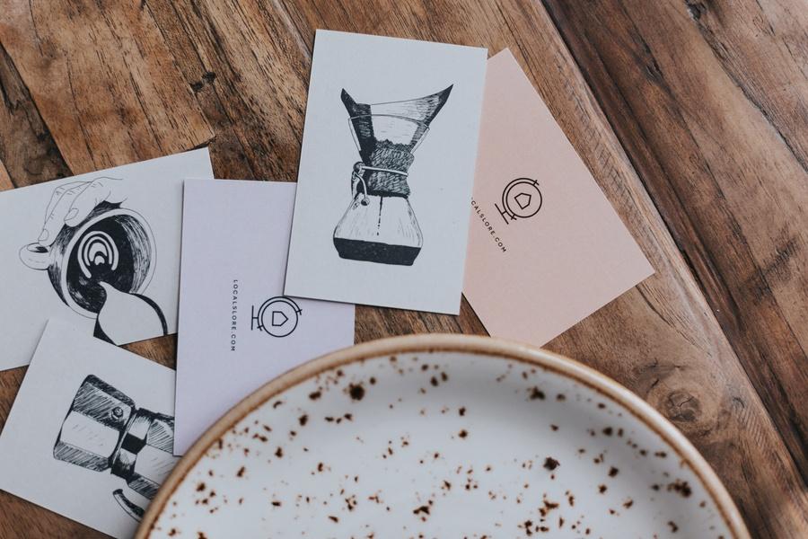Local\'s Lore / LOREThey filter coffee not people - Jonas Reindl Café ...