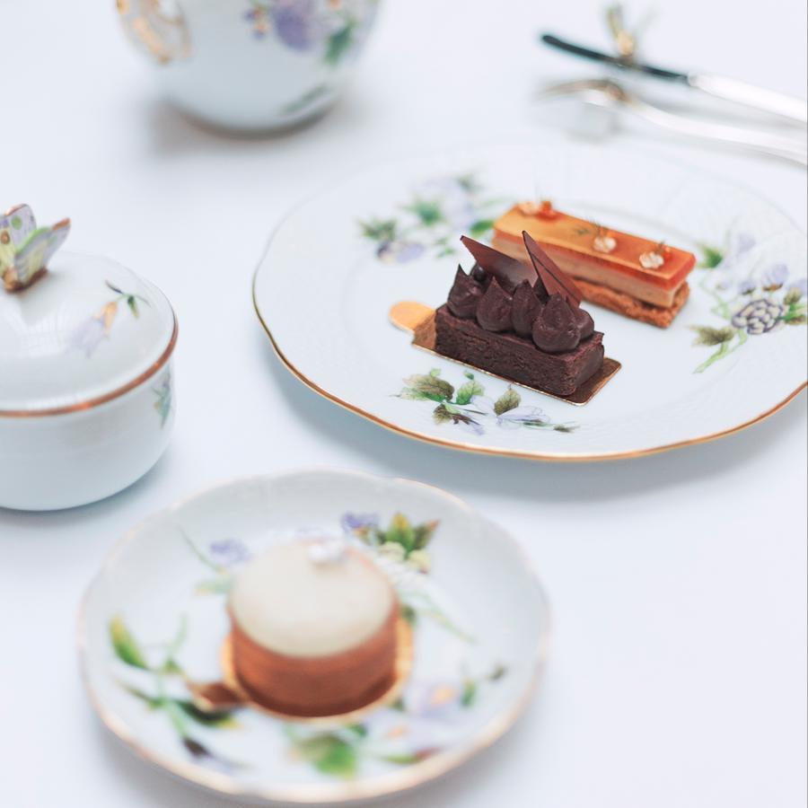 Four Seasons: Tea Afternoon
