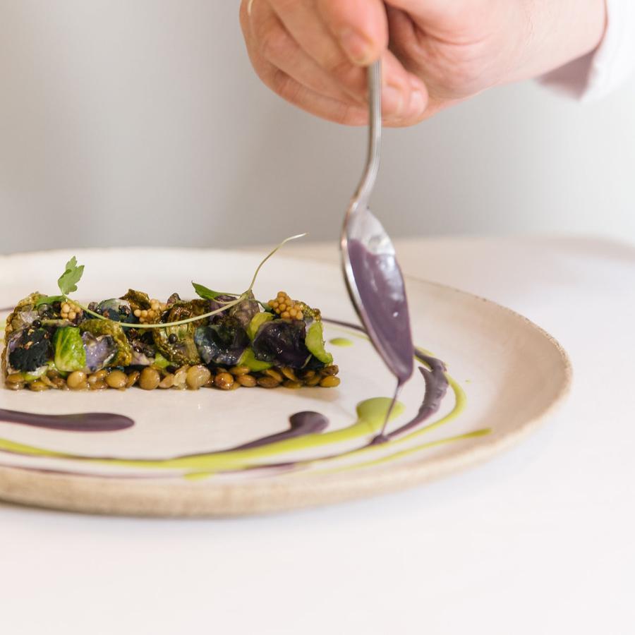 Fine Dining in Vienna: Tian Restaurant