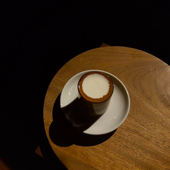 Mapping Specialty Coffee: Seoul Edition by Sungmin Daniel Yoon