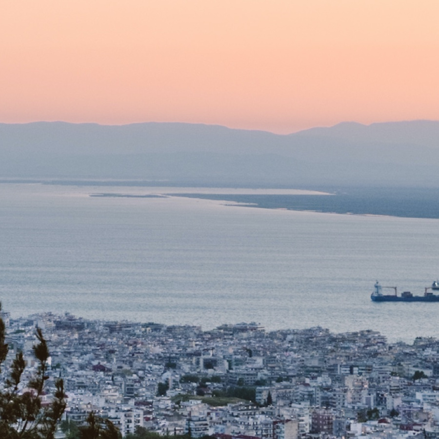 Insider's City Guide to Thessaloniki & Beyond